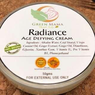 Green Mama Age Defying Cream