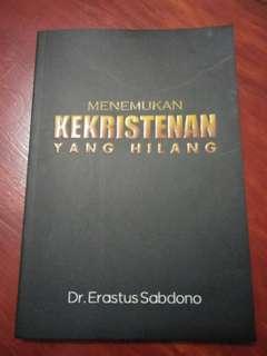 Buku ttg kekristenan