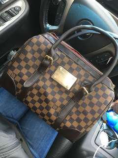 LV Louis Vuitton Speedy