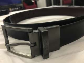 Kenneth Cole Reaction Belt