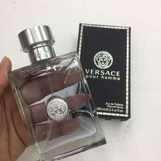 Versace Pour Homme Dubai Authentic 100ml
