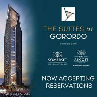 Condo units for sale at gorordo near Ayala
