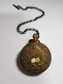 Pocket Watch Vintage