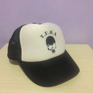 Topi custom TFOA