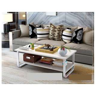 ❗️SALE❗️Double Layer Coffee Table