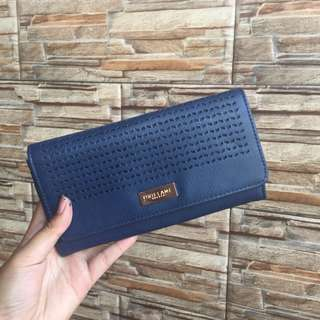 oriflame wallets navy