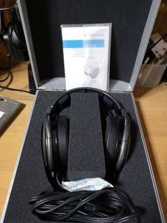 Sennheiser HD650  Headphone Audiophile