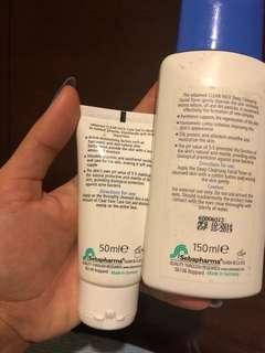 Skin care untuk jerawat