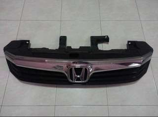 Grill Civic 2014 FB Oiginal