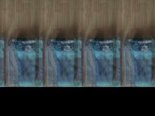Baju tangan panjang 3 second