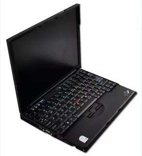 IBM ThinkPad X60/X61