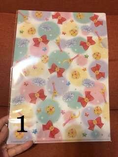 美少女戰士膠file