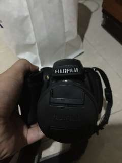 Camera fujifilm finepixe