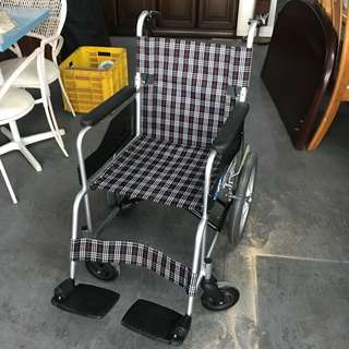 Wheelchair from Japan