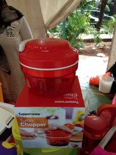Tupperware turbo chooper