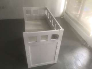 Baby cot side Bed