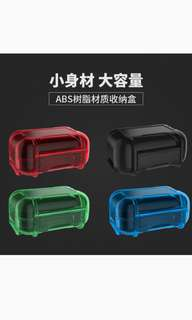 🚚 KZ Resin Casing - 4 Colours Available