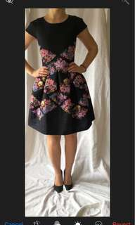 Ted Baker Dress small