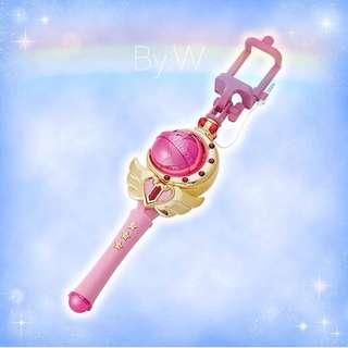 (代購) 日本環球影城美少女戰士自拍神器 USJ Sailormoon