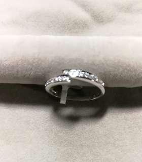 Size 15#2 Union Ring