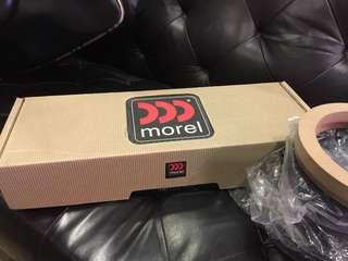 Morel virtus 603