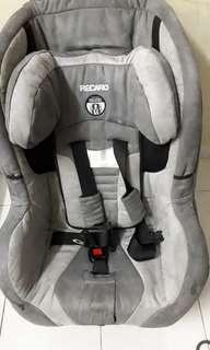 Car Seat RECARO