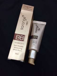Bb cream sarange korea