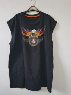 Kaos tagor goldwing size XL