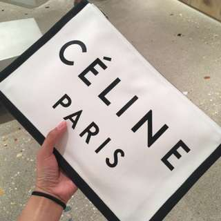 Celine clutch bag 手提包