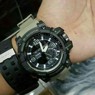 Jam tangan G-SHOCK GG-1000