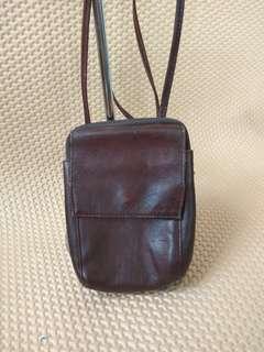 pouch kulit cowo
