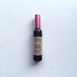 Chateau Labiotte Wine Liptint