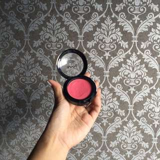 Cream Blush NYX Original