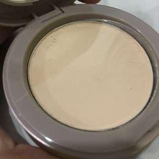 Loose & Pressed Powder