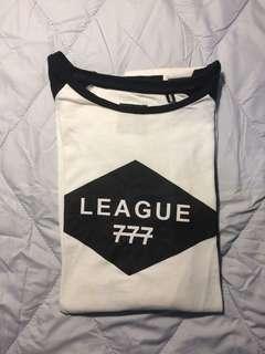 T Shirt Panjang