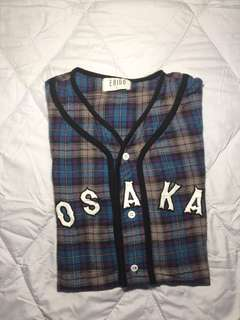 Jersey Osaka