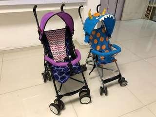 Baby Stroller light weight strollers