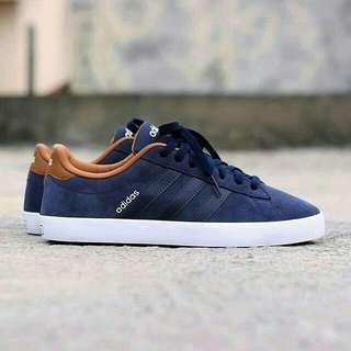 Adidas Neo Coderby Navy Brown BNWB
