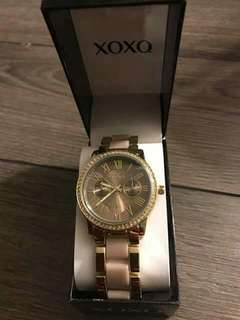 XOXO Watches  From CANADA