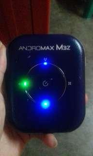 Andromax M3Z mifi