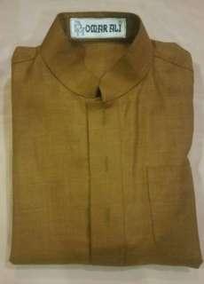 Baju Melayu  4y (Brown)