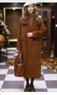 🚚 Dresseum 從前從前 外套