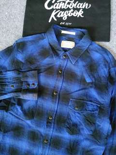 glove house flannel shirt