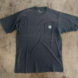 Tshirt / kaos carhartt