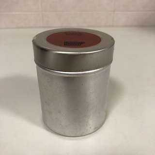 Chocolat Factory Empty Tin Container