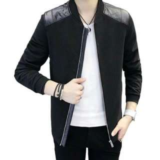 New jacket for men with good quality