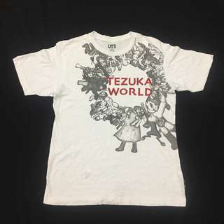 TEZUKA WORLD.