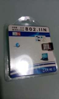 USB wifi 11 b/g/n adapter