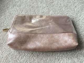 Sephora Pink Large Makeup Bag