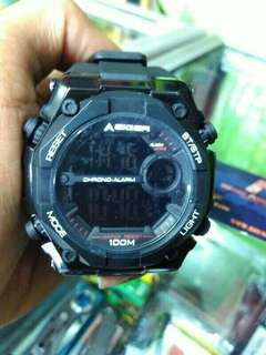Jam tangan eiger original 100%
